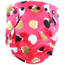baby cloth diaper AIO/AI2 1 size 1 insert(1102C)