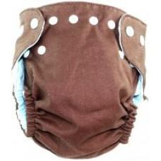 baby cloth diaper AIO/AI2 1 size 1 insert(1103C)