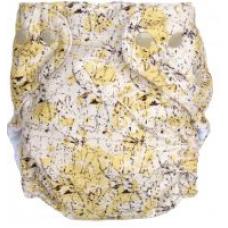 baby cloth diaper AIO/AI2 1 size 1 insert(1206C)