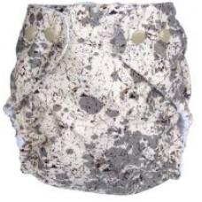 baby cloth diaper AIO/AI2 1 size 1 insert(1212C)
