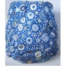 baby cloth diaper AIO/AI2 1 size 1 insert(1223C)
