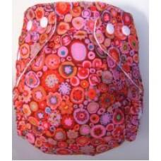 baby cloth diaper AIO/AI2 1 size 1 insert(1226C)