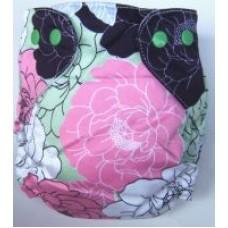 baby cloth diaper AIO/AI2 1 size 1 insert(1227C)