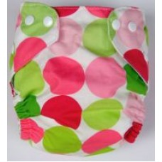 baby cloth diaper AIO/AI2 1 size 1 insert(1229C)