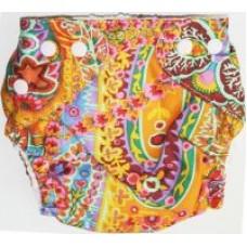 baby cloth diaper AIO/AI2 1 size 1 insert(1231C)