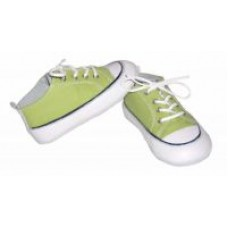 164 canvas lime lace
